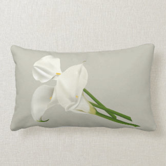 Calla Lily Pillow