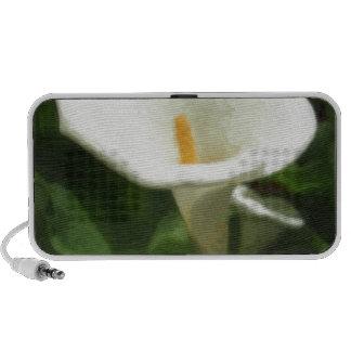 Calla lily Speaker