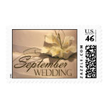 Calla Lily Wedding Stamps
