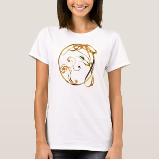 Calla Ornamental T-Shirt