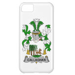 Callaghan Family Crest Cover For iPhone 5C