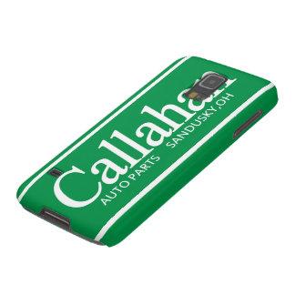 Callahan Auto Parts Case For Galaxy S5