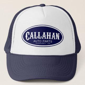Callahan Auto Parts Trucker Hat