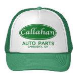 Callahan Auto Parts Trucker Hat! Trucker Hat