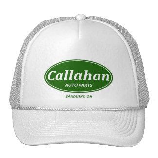 Callahan Auto Trucker Hat