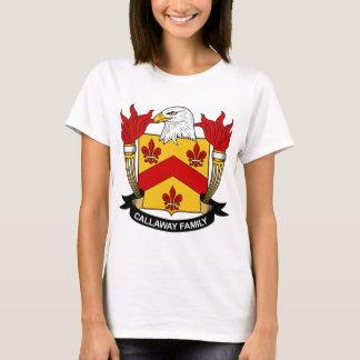 Callaway Family Crest T-Shirt