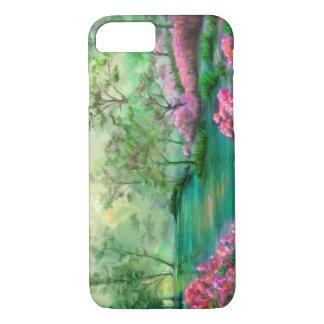 Callaway Gardens GA iPhone 7 case