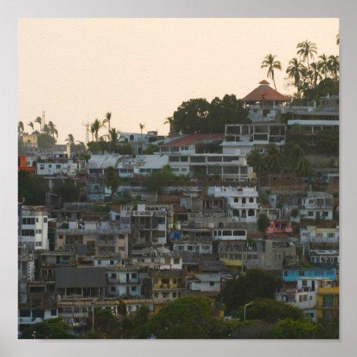 Calle 3 de Acapulco Póster