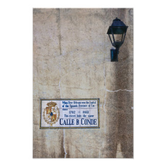 Calle Conde Cojinete