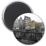Calle de Amsterdam Iman De Frigorífico