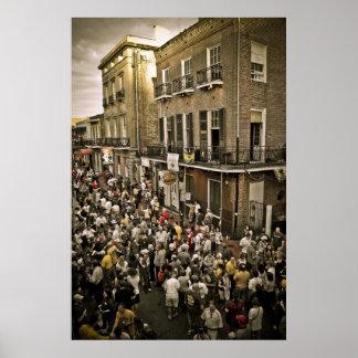 Calle de Borbón Impresiones
