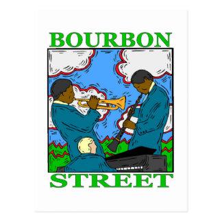Calle de Borbón Postales