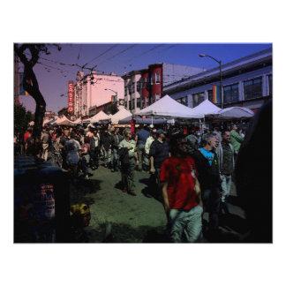 Calle de Castro justa Comunicados