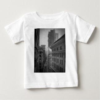 Calle de Guillermo del norte del lugar Nueva York Camisas
