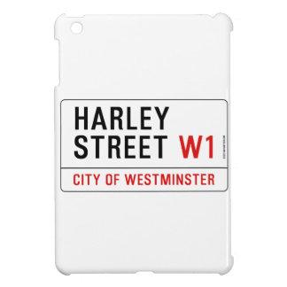 Calle de Harley iPad Mini Cárcasas