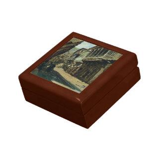 Calle de Ilya Repin- en Tiflis Cajas De Joyas
