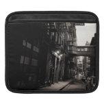Calle de la grapa - Tribeca - New York City Fundas Para iPads