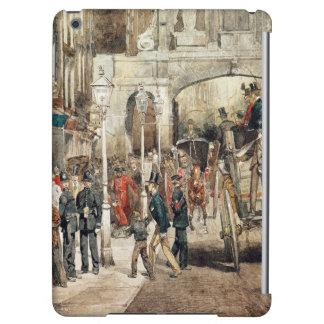Calle de Londres, 1869