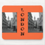 Calle de Londres Tapete De Raton