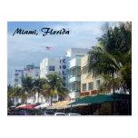 calle de Miami Postal