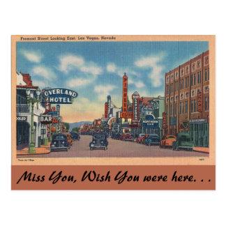 Calle de Nevada, Fremont, Las Vegas Postal