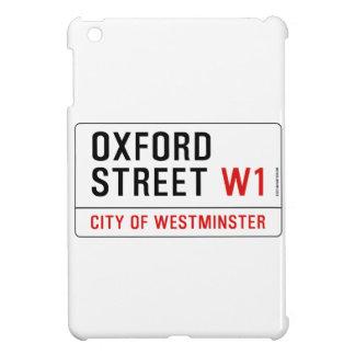 Calle de Oxford iPad Mini Cobertura