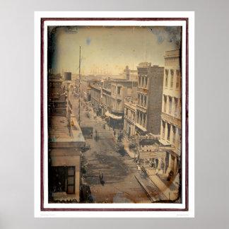 Calle de Sacramento (40089) Posters