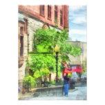 Calle del norte de la perla, Albany, NY Anuncio