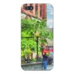 Calle del norte de la perla, Albany, NY iPhone 5 Funda