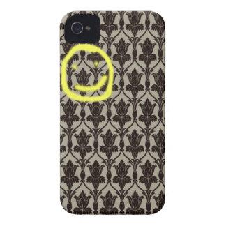 calle del panadero 221b - caso del iPhone 4/4s Funda Para iPhone 4 De Case-Mate