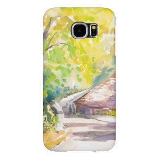 Calle Fundas Samsung Galaxy S6