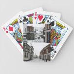 Calle Godalming de la iglesia Baraja Cartas De Poker
