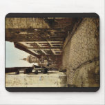 Calle Mayor, Fuenterrab&iacutea, Spain vintage Pho Mouse Pad