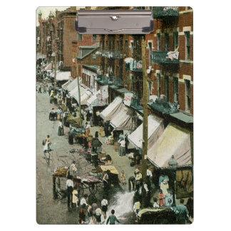 Calle New York Post de Hester
