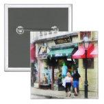 Calle Newport RI de Rhode Island - de Thames Pin