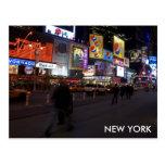 calle, NUEVA YORK Postales