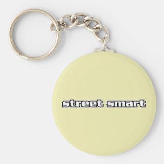 Calle Smart - refranes y palabras importantes del  Llavero