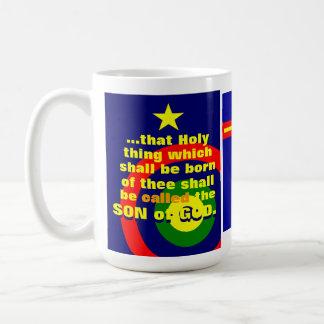 """Called The SON of GOD"" Coffee Mug"