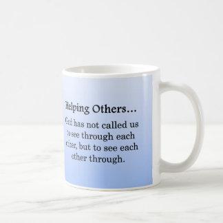 Called to Help Others Coffee Mug