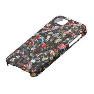 Callejón de Bubblegum Funda Para iPhone SE/5/5s