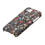 Callejón de Bubblegum iPhone 5 Protectores