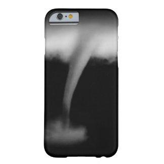 Callejón de tornado funda barely there iPhone 6
