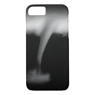 Callejón de tornado funda iPhone 7