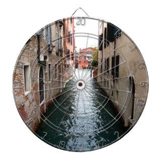 Callejón del agua de Venecia