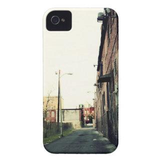 Callejón del vintage Case-Mate iPhone 4 fundas