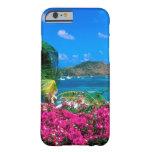 Callejón sin salida francés San Martín de la playa Funda De iPhone 6 Barely There