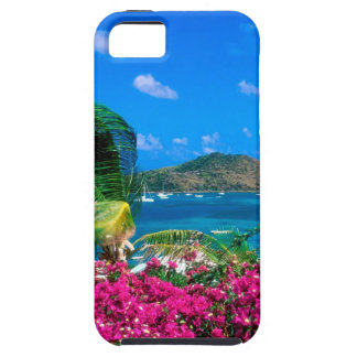 Callejón sin salida francés San Martín de la playa iPhone 5 Case-Mate Protectores