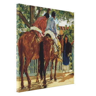 Callers Gallery Wrap Canvas