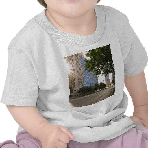 calles camiseta
