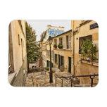 Calles de París Iman